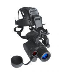 Bering Optical Polaris 1.0x26 Head-mountable NV Kit