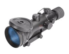 ATN ARES 4-3P Night Vision Weapon Sight