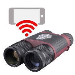ATN BINOX-THD 640 2.5-25x50 Thermal Digital Binocular 9Hz