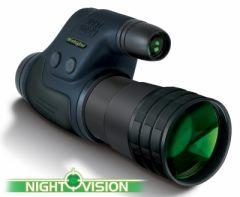 Night Owl 4-Power Waterproof Monocular