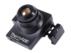 Opgal Therm-App Original 8hz Thermal Camera for Android with 35mm Lens