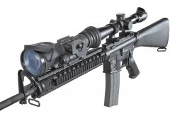 Armasight CO-LR-3 Alpha MG Night Vision Long Range Clip-On System with Manual Gain control