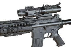 Armasight CO-Mini-FLAG MG Night Vision Long Range Clip-On System
