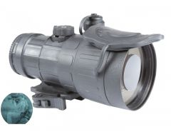 Armasight CO-Mini-QSi MG Exportable Night Vision Clip-On System Quick Silver