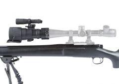 Armasight CO-X Gen 3 Bravo Night Vision Clipon