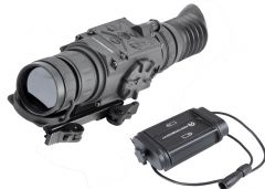 NVG Package - Armasight Zeus 336 3-12x50 with Battery Pack