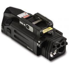 Steiner Dual Beam Aiming Laser Rifle Light DBAL-RL
