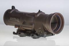 Elcan SpecterDR Optical Sight DFOV156-T2 1.5-6x 7.62x51 FDE