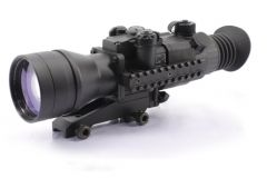 Newcon Optik DN 463 Gen 3 Night Vision Riflescope Illuminated Mil-Dot