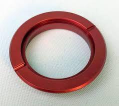 MOD Armory ITT PVS-14 Eyecup Retaining Ring Red