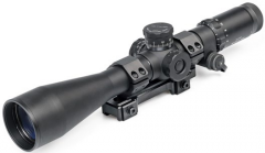 Sniper Series 5-20x56 FTP Tactical Sight