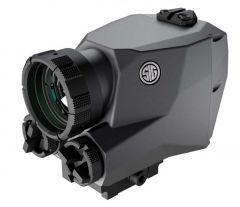 Sig Sauer ECHO1 Thermal Reflex Sight 1-2X Graphite