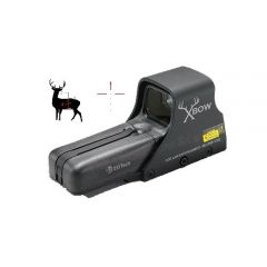 EOTech 512.XBOW Holographic Weapon Sight for Crossbow