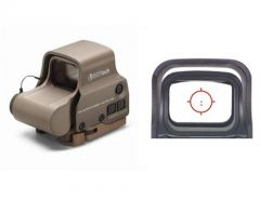 EOTech EXPS3-2 Tan NV Holographic Weapon Sight