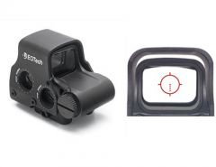 EOTech EXPS3-4 NV Holographic Weapon Sight AR223 Ballistic Reticle