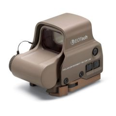 EOTech EXPS3-0 Tan NV Holographic Weapon Sight