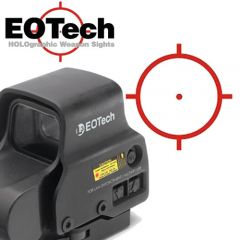 EOTech EXPS3-0 NV Holographic Weapon Sight