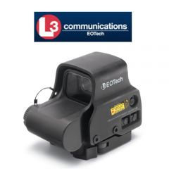 EOTech EXPS3-2 NV Holographic Weapon Sight