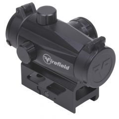 Firefield Impulse 1x22 Compact Red Dot Sight w/Red Laser