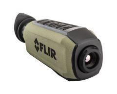 FLIR Scion OTM 266 640x512 Outdoor Thermal Monocular 1-8x