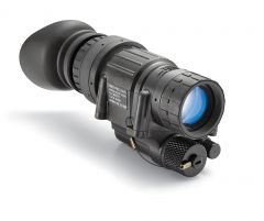 Night Vision Depot PVS-14 Mil Spec Monocular with VG Level IIT