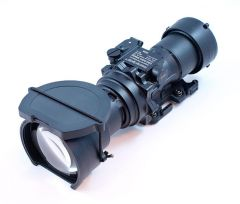 SPA Long Range Night Vision Clip-on Sight