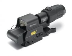 EOTech Holographic Hybrid Sight II EXPS2-2 with G33.STS Magnifier
