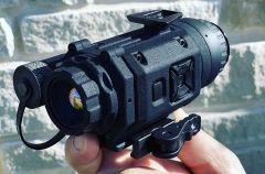 N-VISION OPTICS NOX 35mm lens