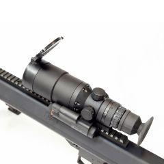 Trijicon IR Hunter MK III 2.5-20X35 Thermal Weapon Sight