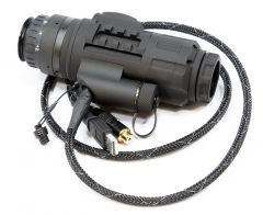 Trijicon IR Patrol LE100-C Thermal Monocular 640x480