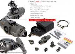 Trijicon IR Patrol M250-K Thermal Monocular Kit 640x480 19mm 60HZ