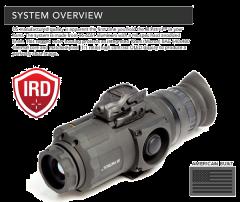 Trijicon IR Patrol M250 Thermal Monocular 640x480 19mm 60HZ