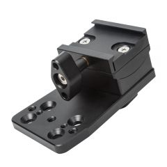 Kopfjager Reaper Rail with Arca Swiss Mount (Mount only)