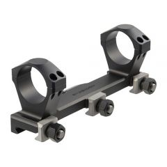 Nightforce XTRM  MagMount 1.375 - 0 MOA - 3 Jaw-Nut - 30mm For  20 MOA rails