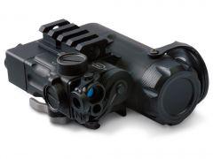 Steiner LDI DBAL-D2 Green Dual Beam Aiming Laser Class 1 IR Laser Black