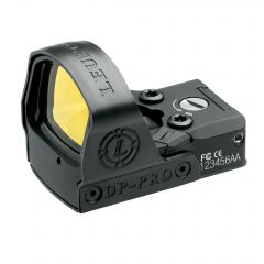 Leupold DeltaPoint Pro Black Matte Base Model 2.5 MOA Dot