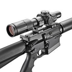 EOTech Vudu 1-6x Precision Rifle Scope SR3 Reticle