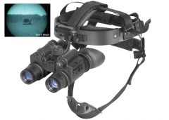 Armasight N-15 GEN III Ghost Night Vision Goggles