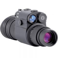 Night Optics AMBIA 1x Night Vision Monocular Gen 3 BW Gated Filmless