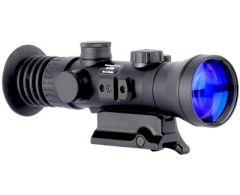 Night Optics USA D-730 GEN 2+ HP Night Vision Riflescope