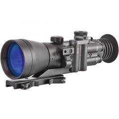 Night Optics Argus 4x 4G BW Gated MG Filmless Night Vision Riflescope