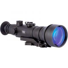 Night Optics Gladius 760 6x 4G BW Gated Filmless Night Vision Riflescope
