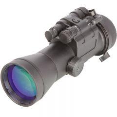Night Optics Krystal 950 Gen 4G BW Gated Clip-on Night Vision Sight