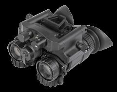 "AGM NVG-50 NL2 Dual Tube Night Vision Goggle/Binocular 51 degree FOV Gen 2+ ""Level 2"" no MG"