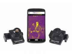 Opgal Therm-App Original 8hz Thermal Camera for Android with 6.8mm Lens