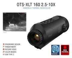 ATN OTS-XLT 160 2.5-10X Thermal Monocular