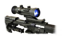 Bering Optical Avenger Gen 2+ NV Sight