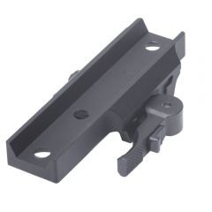 Locking QD mount for Pulsar Apex, Trail, Digisight, and Core Riflescopes