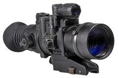 Pulsar Phantom Gen 3 Select 3x50 Night Vision Riflescope with QD mount