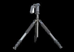 AGM Titanium Tripod with a Grip